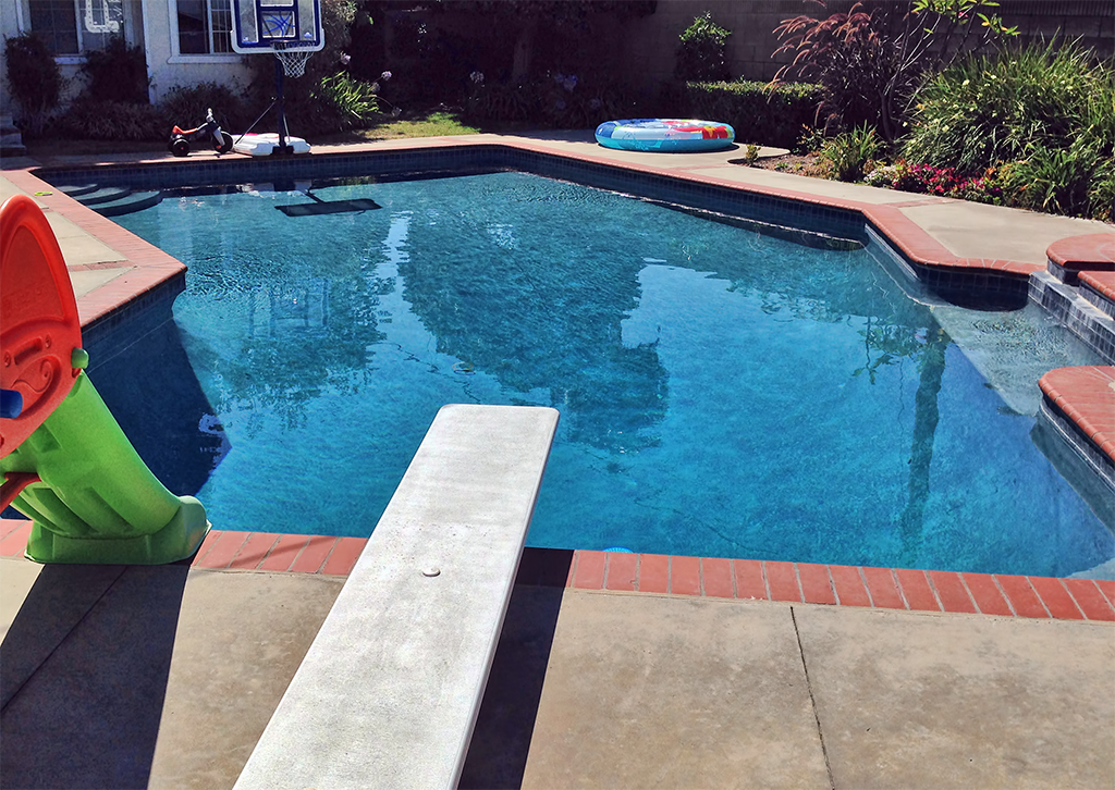 Gallery Swimming Pool And Spa Orange County Pools Spas