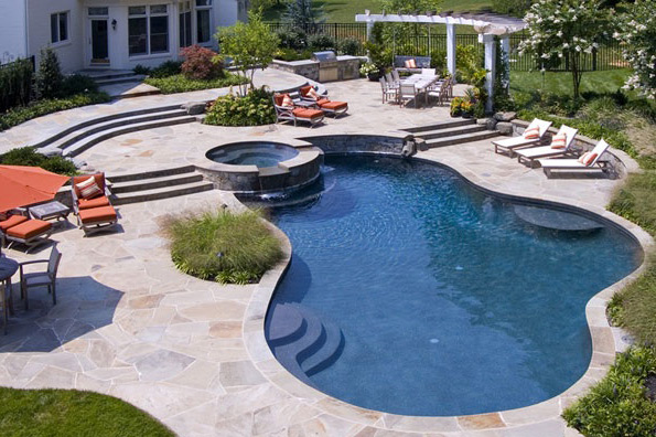 Newport Beach Pool Contractor Orange County Pools Spas